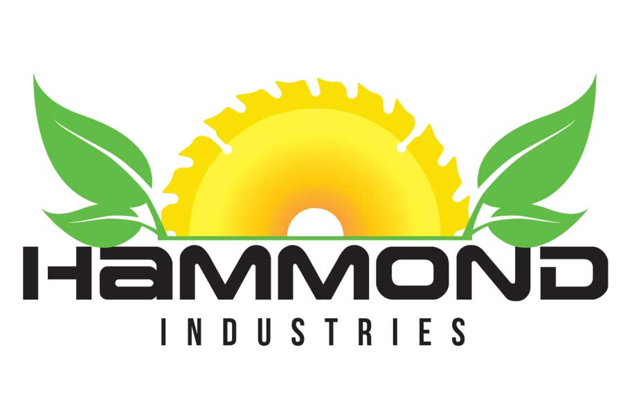 Hammond Industries Logo Concept