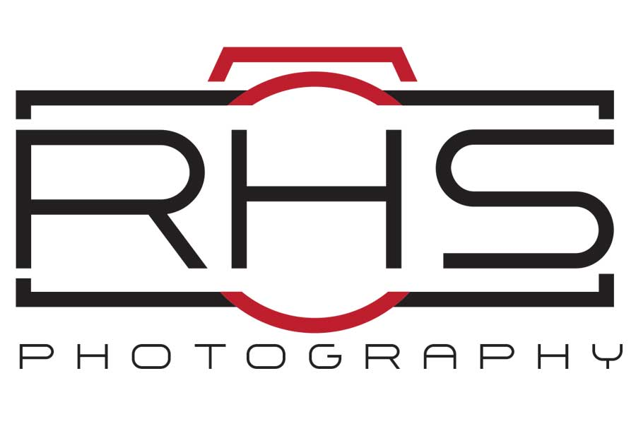 RHS Photography Logo